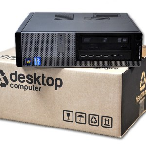Ordenador Dell Optiplex GX990 SD OCASION