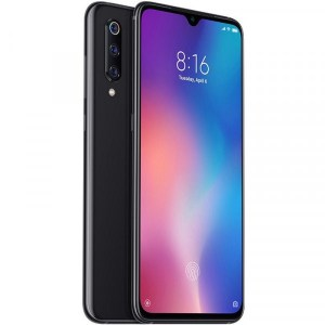 MOVIL XIAOMI MI 9 NEGRO 6.39″-OC2.8-6GB-64GB MZB7438EU