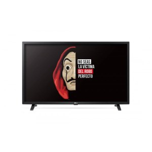 TELEVISION 32″ LG 32LM550BPLB HDREADY SMART TV