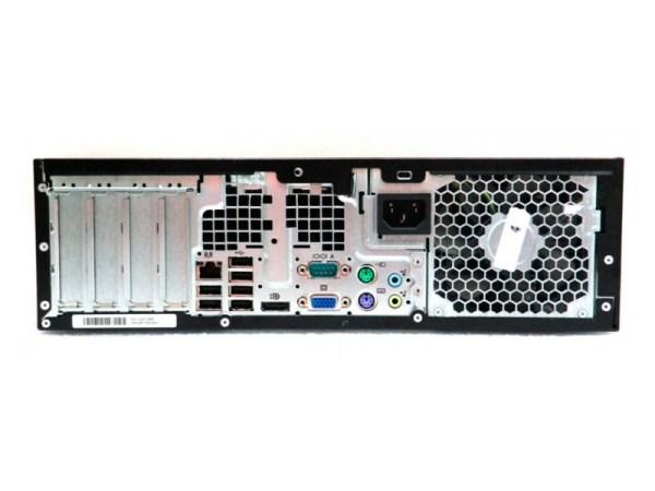 Ordenador HP 8300 Elite SFF i5 3470 OCASION