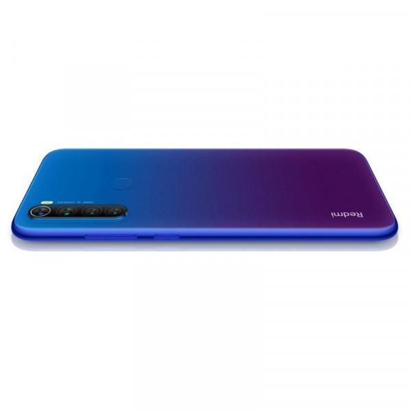 TELEFONO MOVIL XIAOMI REDMI NOTE 8T BLUE 6.3″-OC2.0-3GB-32GB