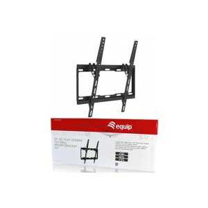 SOPORTE EQUIP TV LCD 32″-55″ 35KG INCLINABLE
