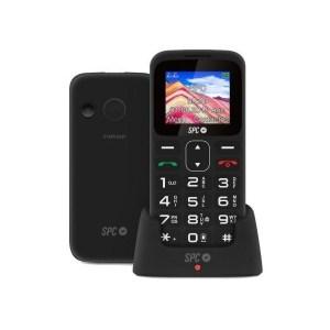 TELEFONO MOVIL SPC SYMPHONY 2 NEGRO