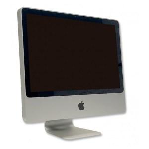 """Apple Imac 20"""" Aluminio E8135 OSX Yosemite Ocasion"""