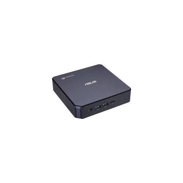 PC MINI ASUS CHROMEBOX3-NC205U CEL3867U-4GB-SSD32