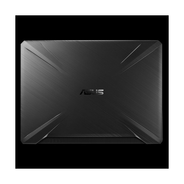 PORTATIL GAMING ASUS FX505DV AMD RYZEN 7-3750H-16G-512SSD-RTX2