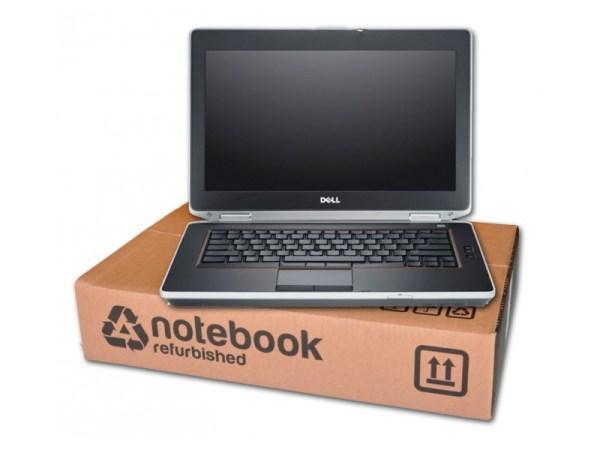 Ordenador portátil Dell Latitude Core i5 2520M E6320 Ocasion