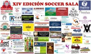 Mapania Futbol Soccer Sala Powerocasion