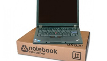 Portátiles Portátiles Liquidación Lenovo ThinkPad T420 Ocasion