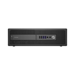 PC OCASION HP 600 G2 SFF I5-6500-8G-500G INFOWORK