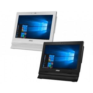 PC AIO MSI PRO 16T 5205U-4G-256SSD-15.6T-FREE BLAN