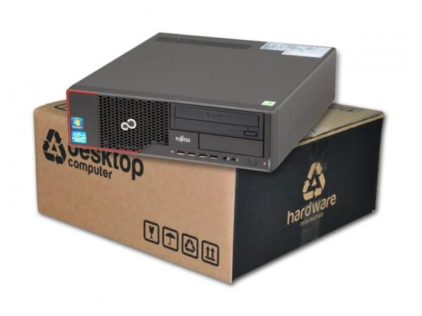 Ordenadores Intel Core i5 Fujitsu Esprimo E710 SFF Ocasion