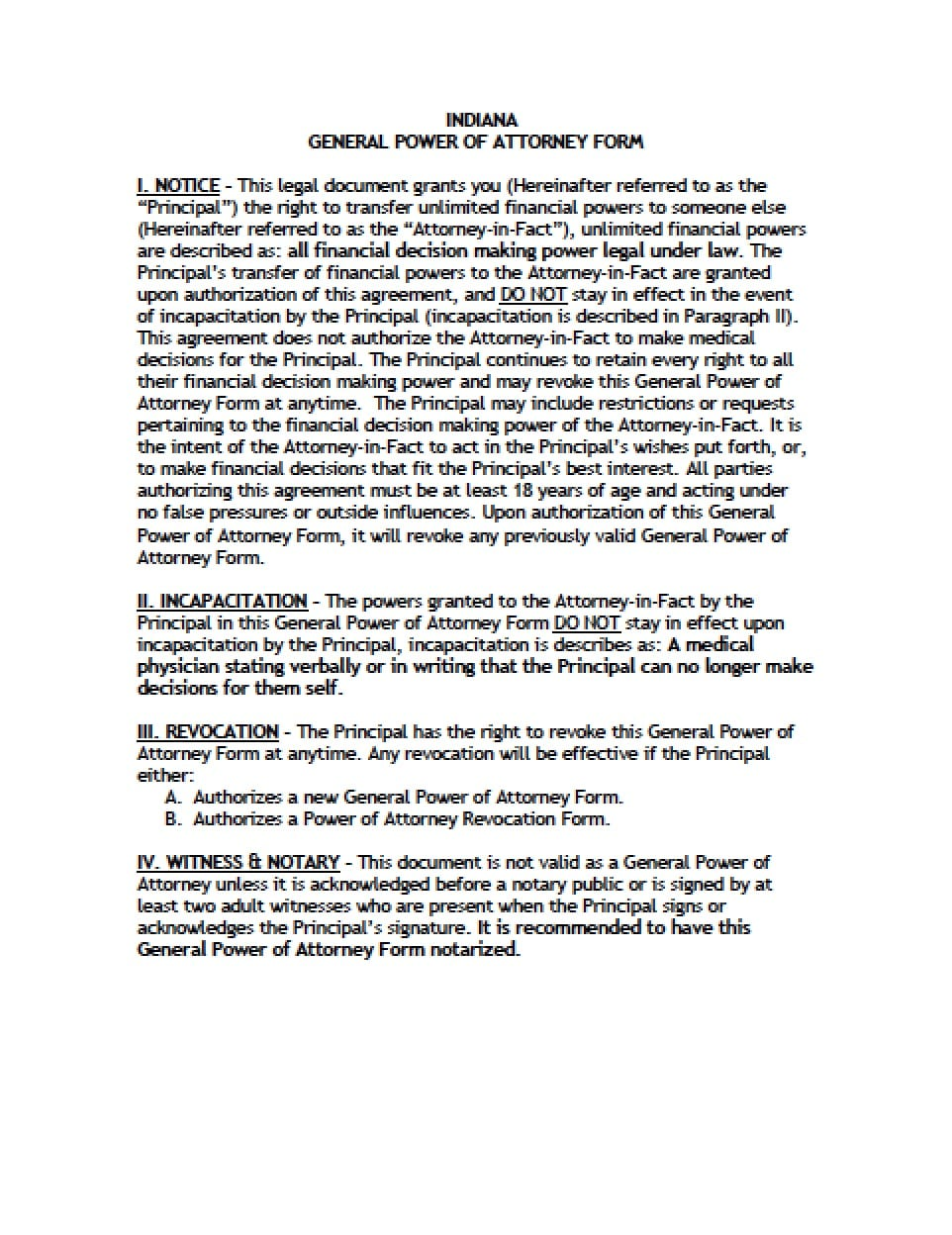 power of attorney form ny 2018 pdf
