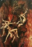 6-Last-Judgment-Triptych-open-1467detail12-religious-Netherlandish-painter-Hans-Memling