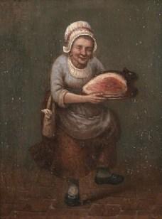 adriaen-brouwer-marktfrau,-einen-schinken-tragend