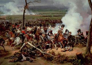 the-battle-of-hanau-emile-jean-horace-vernet