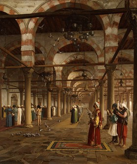 06-Prayer-in-the-Mosque
