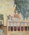 800px-Pierre_Bonnard_-_Cats_on_the_Railing_-_Google_Art_Project
