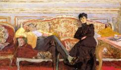 Edouard-Vuillard-M.-and-Mme-Feydeau-on-a-Sofa