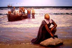 The Forgotten Story of the Pilgrims