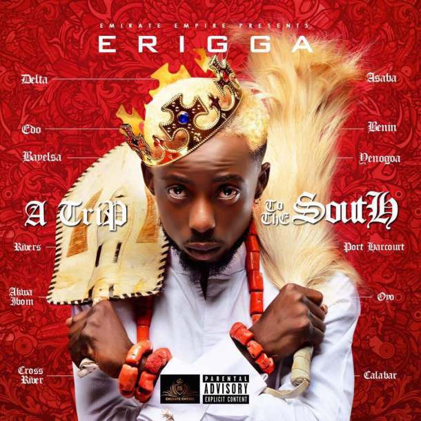 LYRICS & INSTRUMENTAL: Erigga Ft. Victor AD – Motivation
