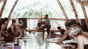 Best Yoga Teacher Training in Bali 1