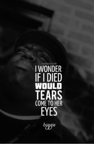 60 Notorious Biggie Smalls Quotes And Sayings Simple Biggie Quotes