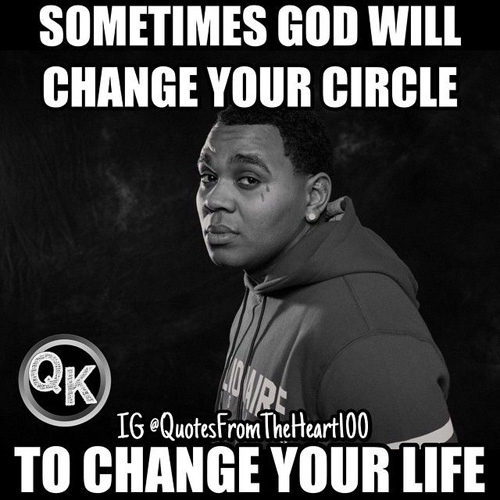 Best Kevin Gates Quotes: Kevin Gates Change Quotes