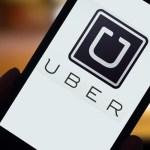 Uber App Login