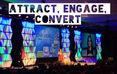 attraction marketing for professional services