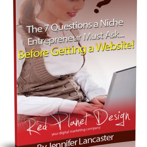 7 Questions about Websites Report