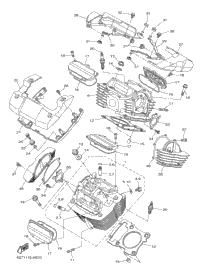 kawasaki bayou parts diagram wiring 12 volt discount oem yamaha honda suzuki polaris...