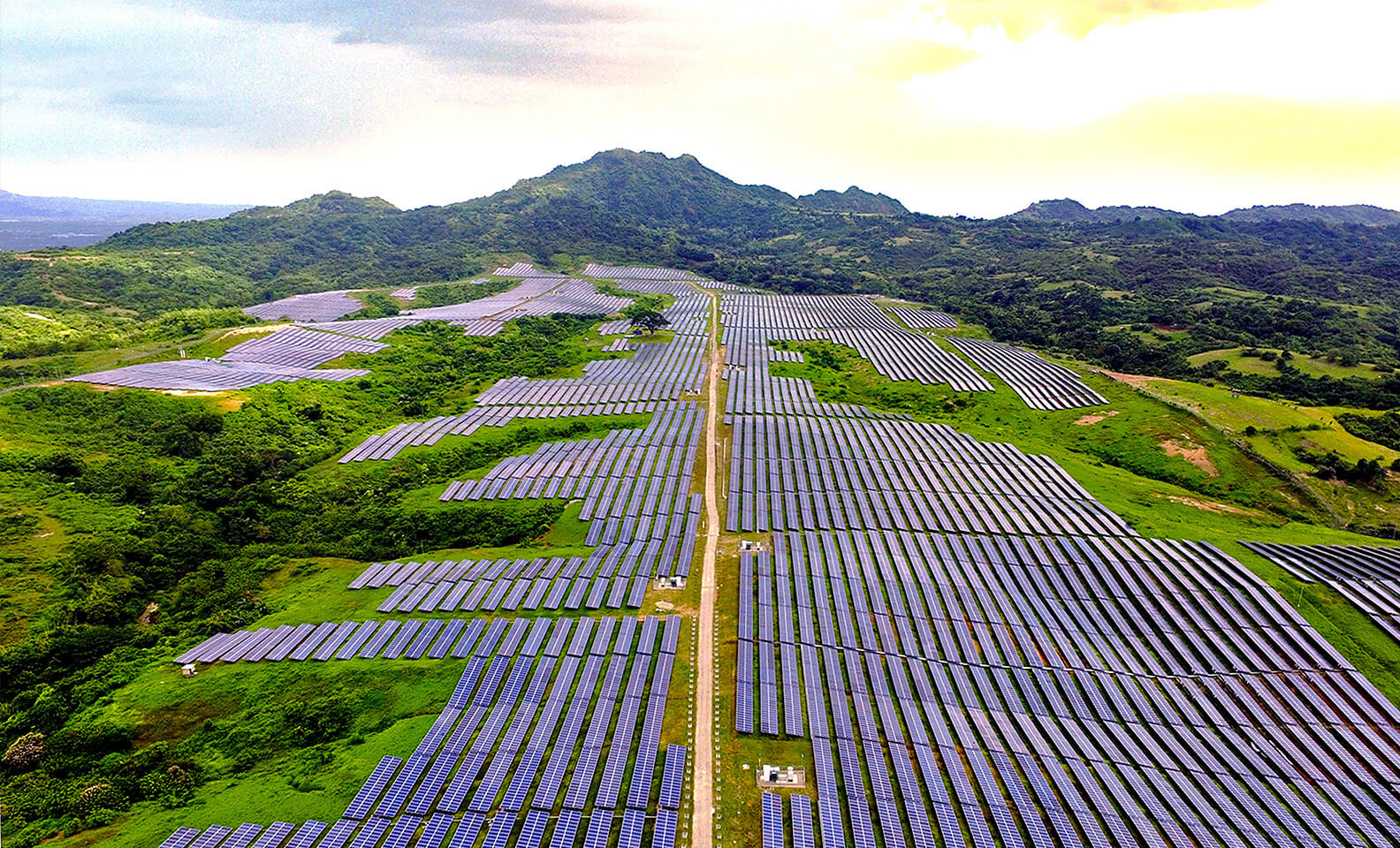 Solar Philippines building over 1GW of projects in 2021