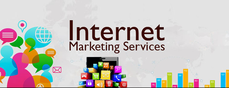 Internet Marketing Services for Your Company