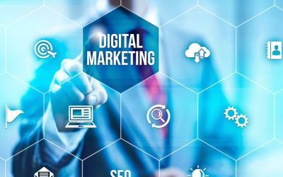 Delivering Vital Digital Marketing Solutions for Sustainable Growth