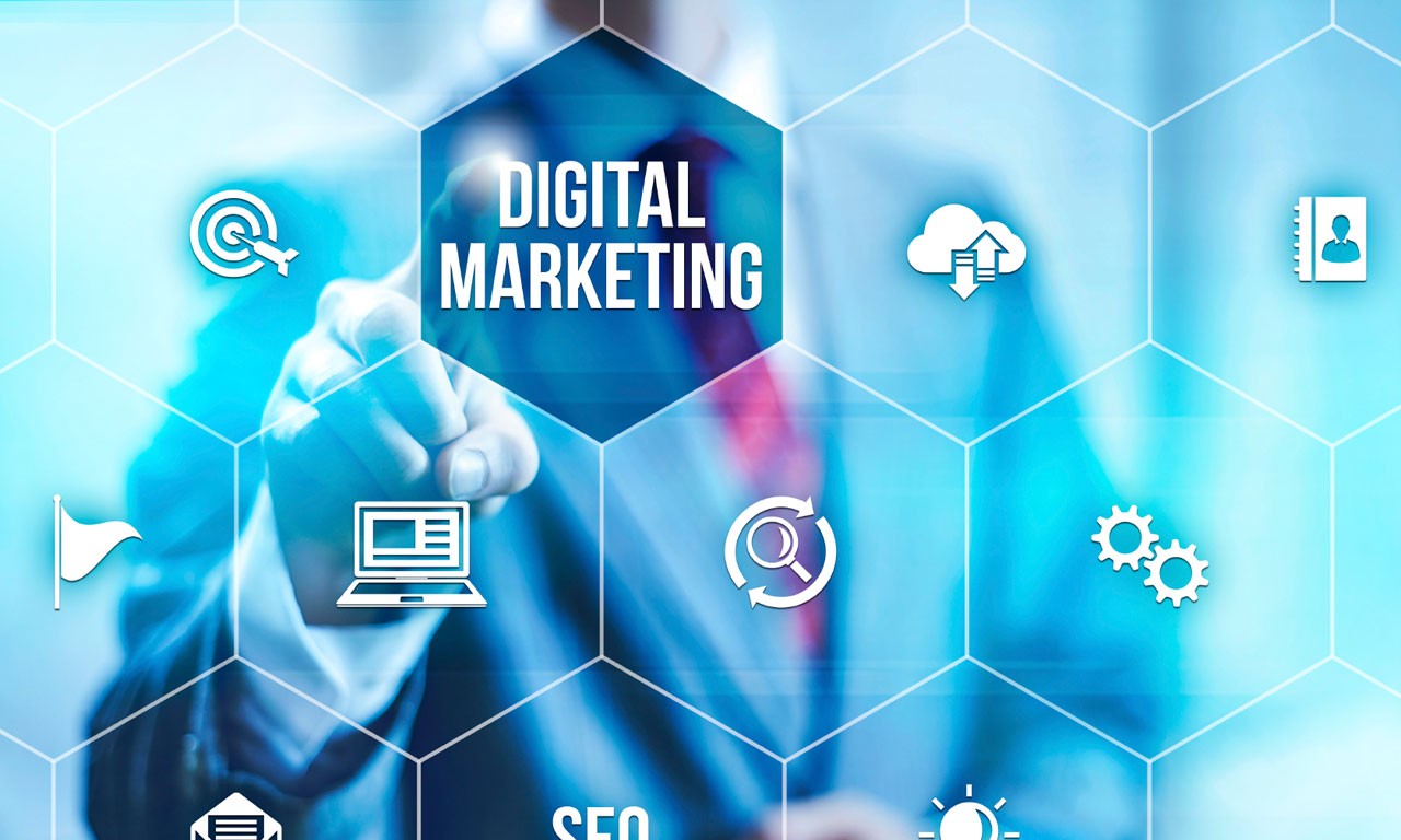 Digital MArketing powerphrase