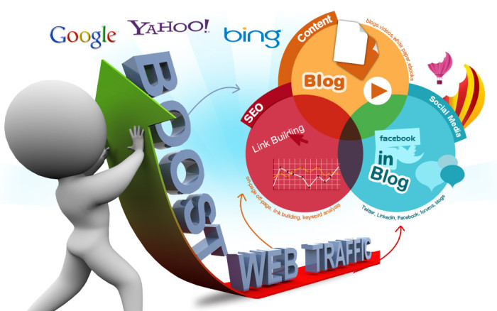 Get free from ranking issues for your websites with professional help