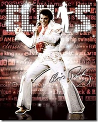 Mini-Posters-Elvis---Vegas-73722