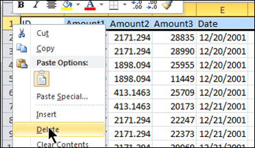 Combine Multiple Worksheets/Workbooks into a Single PowerPivot Table