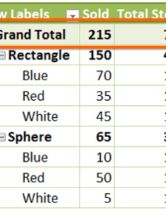 Grand totals at the top of pivot yep no problem also total mania  multiple powerpivotpro rh