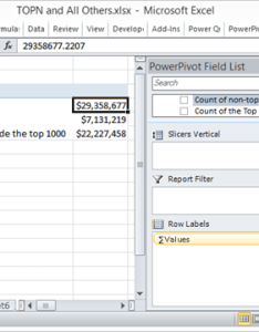 also displaying top  bottom and  call others   powerpivotpro rh