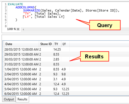Nested SUMX or DAX Query? - PowerPivotPro