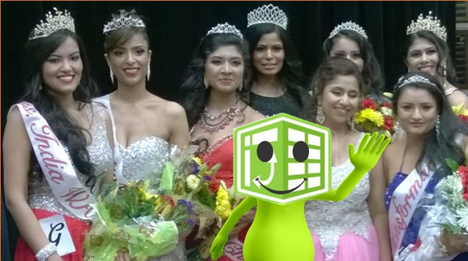 Power Pivot And Power BI At Beauty Pageant