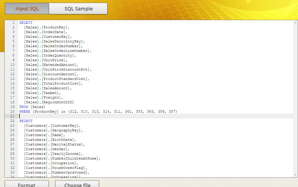 SQL for Excel Power Pivot Users - PowerPivotPro