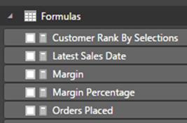 PBI.com Formula Table
