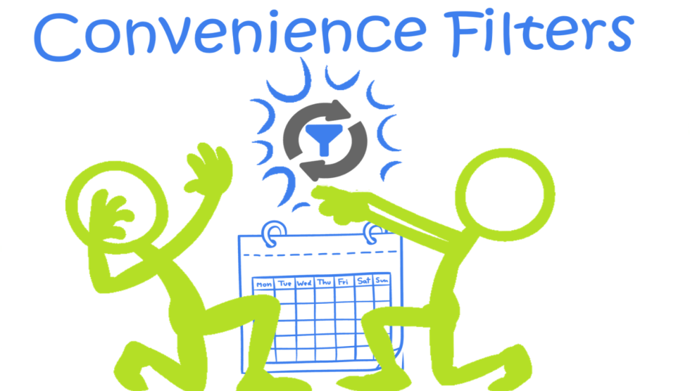 Convenience Filers