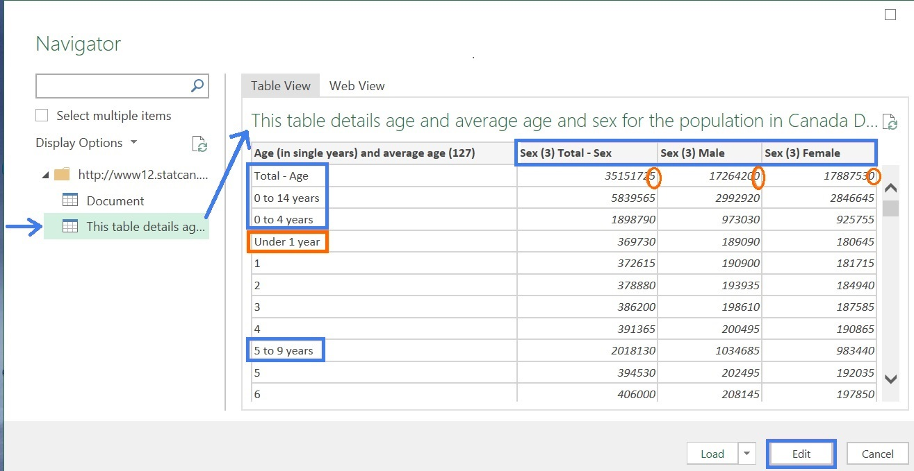 Power Query (M)agic - Using Power Query to Transform and Combine