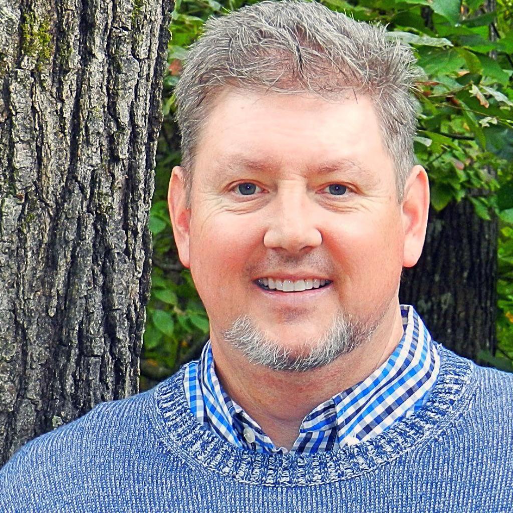 Principal Consultant Brad Marshall