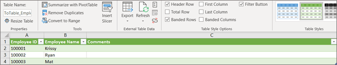 An Oldie but Goodie - PowerPivot In Excel: Existing Data