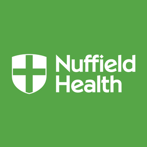 Ian Rushbury - Nuffield Health National Commercial Manager